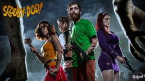 Scooby Doo - 01