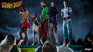 Scooby Doo - 02