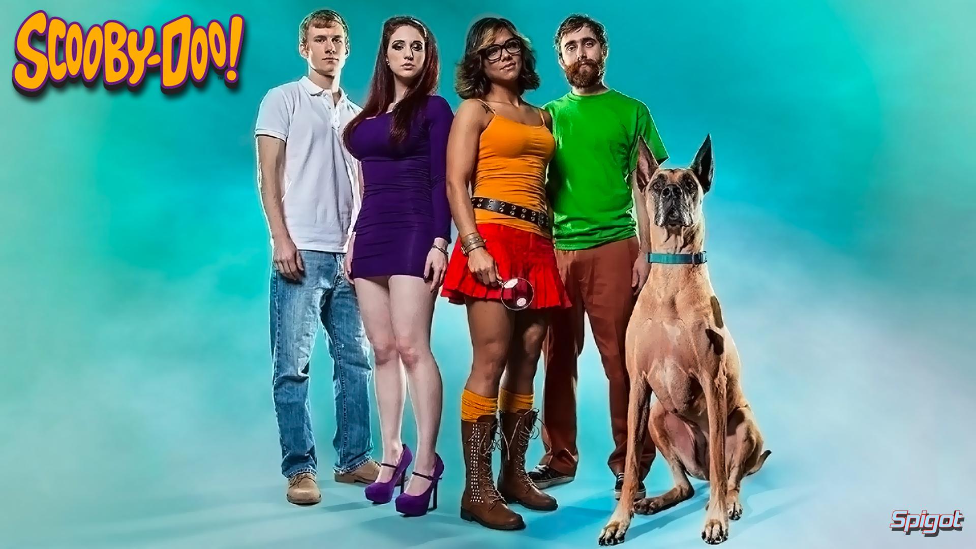 Scooby doo george spigots blog scooby doo 03 voltagebd Images