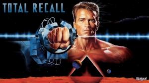 Total Rekall - 01
