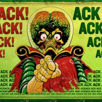 ACK ACK!