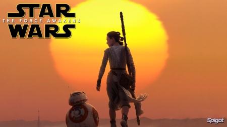 Star Wars The Force Awakens - 02