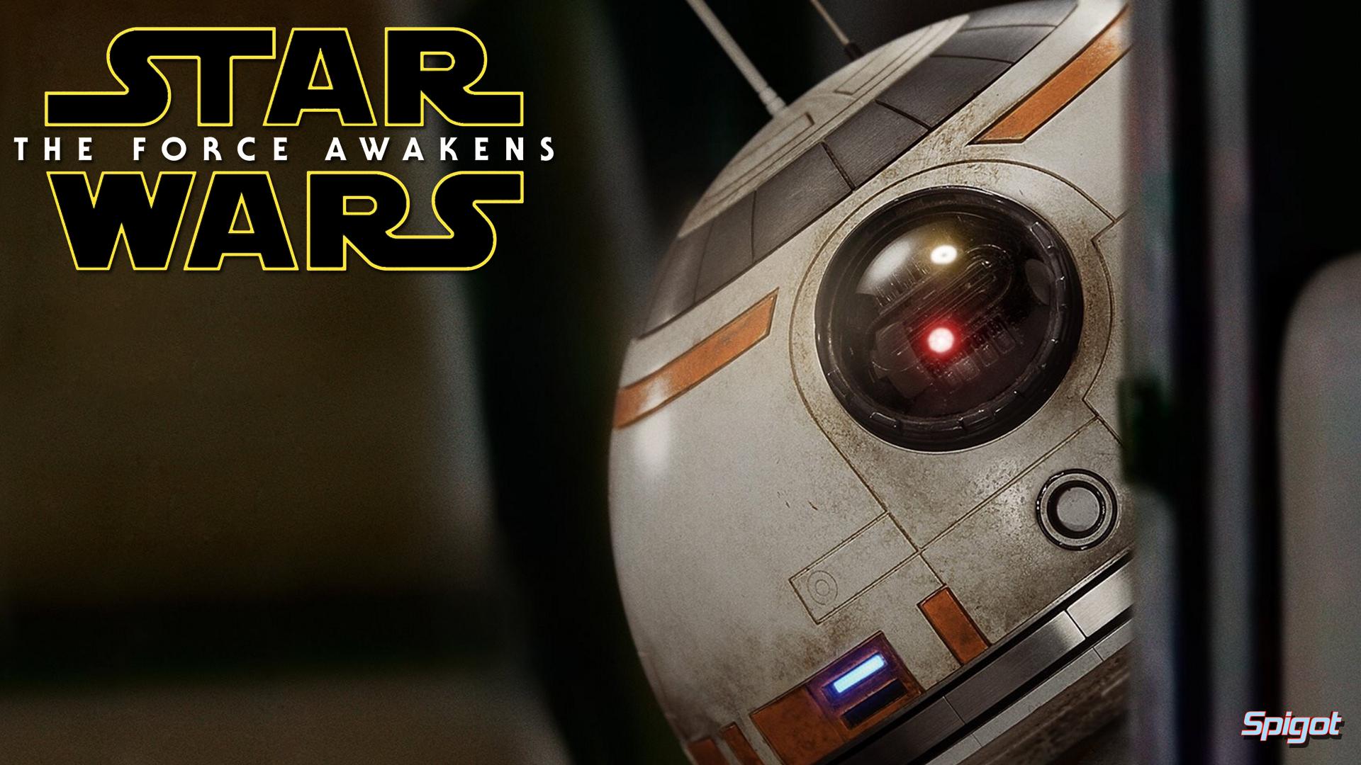 More Star Wars The Force Awakens George Spigot S Blog