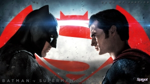 Batman v Superman Dawn of Justice - 01
