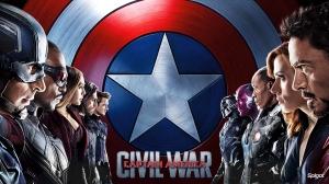 Captain America Civil war - 02